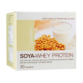 โซย่า-เวย์ โปรตีน
